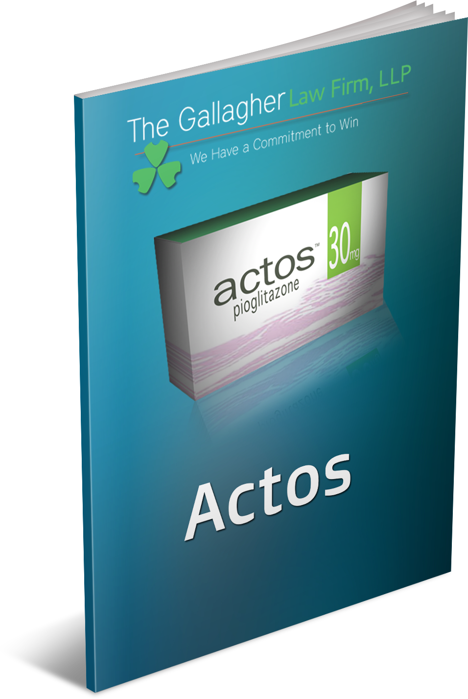 Actos Ebook