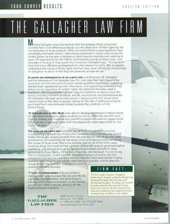 gallagher-law-firm-news-press